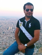 ahmad 35 y.o. from USA