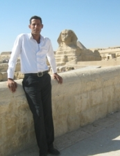 ahmed 39 y.o. from Egypt