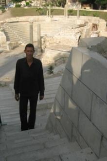 Ahmed Kafr el Sheikh