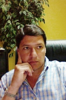 Albert San José