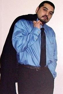 Alejandro Sedalia