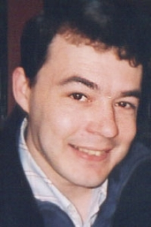 Brian Edinburgh