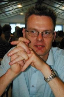 Christian Espergærde
