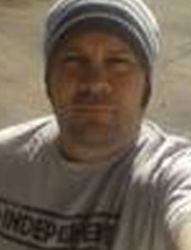 Christopher 41 y.o. from USA