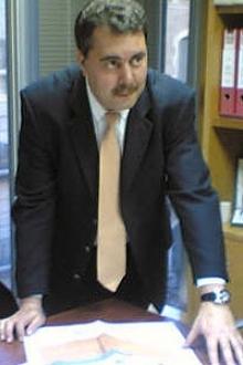 David Barcelona