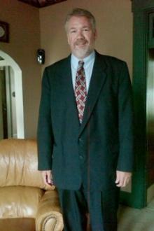 Dwight Manville
