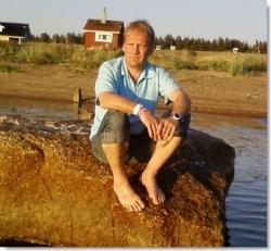 Harri Kirkkonummi