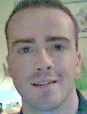 Iain 40 y.o. from UK