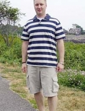 Jared 40 y.o. from USA