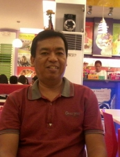 joel 50 y.o. from Philippines