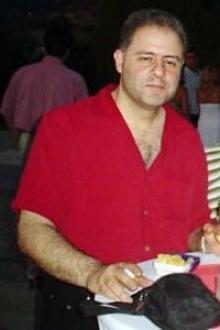 John Hacılar