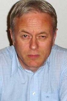 John Oslo