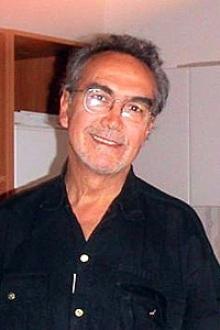 Jorge Paris