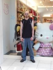 Josh 34 y.o. from USA