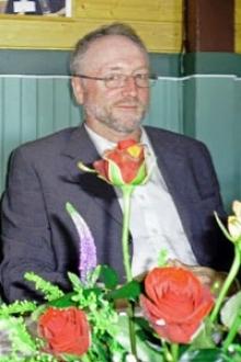 Kjell Johnny Kristiansund