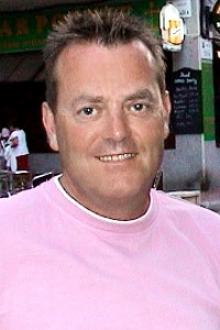 Mark Bedford