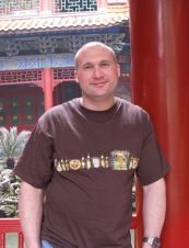 Matthew 42 y.o. from USA