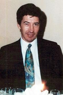 Michael Dresden