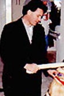 Michael Saint Louis
