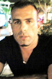 Mustafa Balıkesir