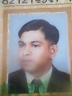 Nayana Negombo