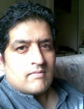 Parag 42 y.o. from India