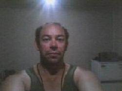 Peter Wanganui