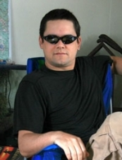 rob 43 y.o. from USA