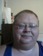 ROBERT 50 y.o. from USA