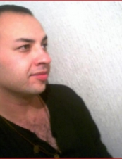 Roby 38 y.o. from Mexico
