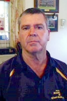 Ron Townsville