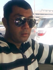 ruslan 33 y.o. from UAE