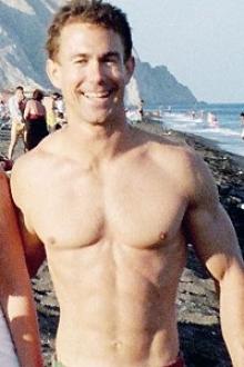 Scott Cary
