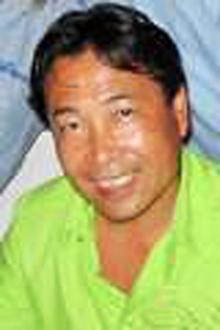 Shigeo Shiso