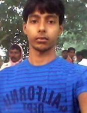 Sourav 29 y.o. from India