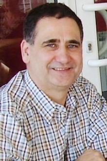 Steve Victor Harbor
