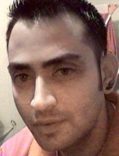 SUTHEESH 38 y.o. from UK