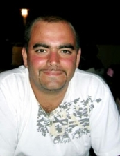 Vincenzo 38 y.o. from Italy