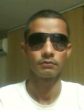 VINOD KUMAR SINGH from India 30 y.o.