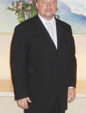 Vladimir 53 y.o. from USA