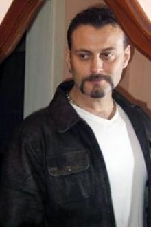 Ahmet Bursa