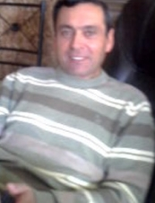 alfredo 57 y.o. from Chile