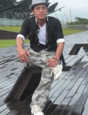 anton 32 y.o. from Indonesia