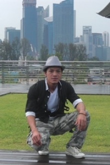 Anton Singaraja