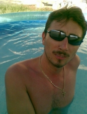 cristian 42 y.o. from Italy