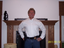 Dennis Huron