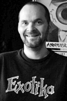 Geir Steinkjer