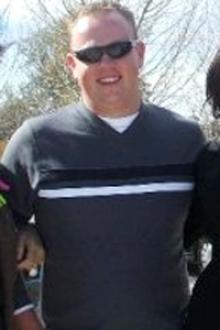 Glenn Mandurah