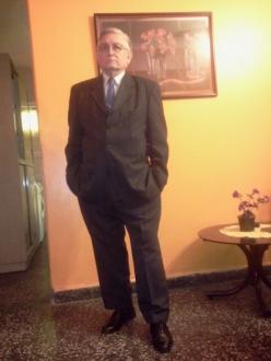 Guillermo Casilda