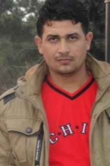 Hassan Qabr H̨ajar
